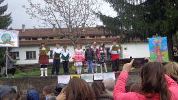 22 април-Световен ден на Земята - ОУ Христо Ботев - Глогово